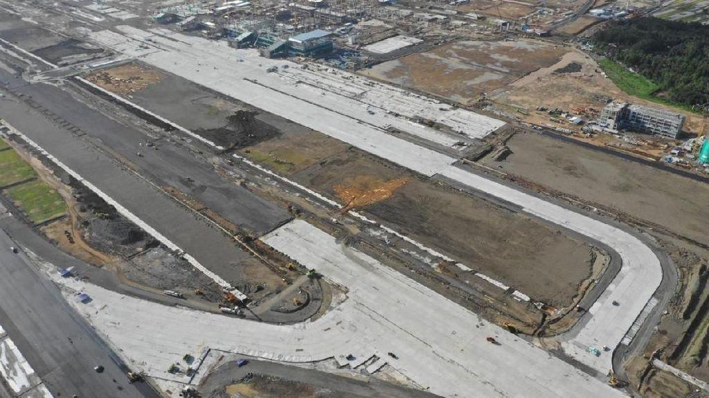 Operasi 29 April, Bandara Kulon Progo Buka Rute ke KL dan Singapura