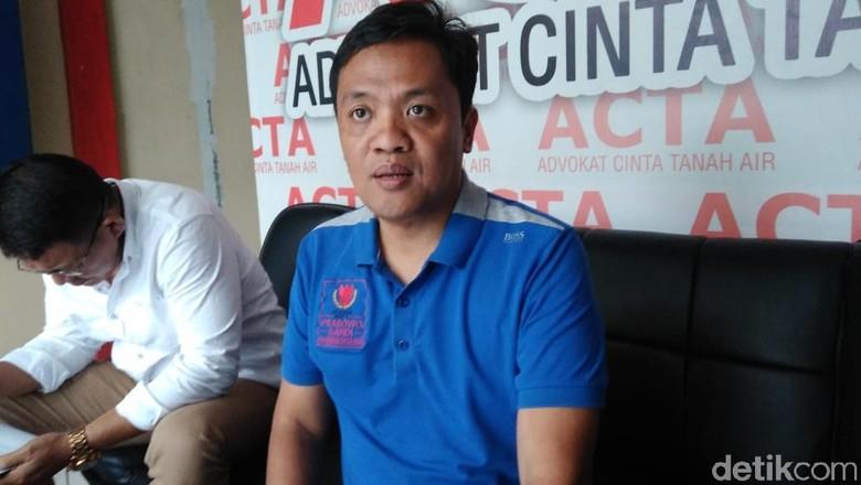 Beda dengan Wiranto, BPN Minta Korupsi-Pemilu Curang Dijerat UU Terorisme