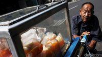 Meski Fisiknya Terbatas, 5 Penjual Makanan Ini Jadi Sosok Inspiratif