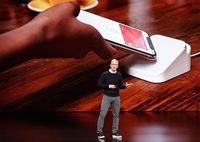 Konsumen China Ramai-ramai Ganti Gadget dari Apple ke Huawei