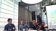 Agung Podomoro Incar Target Milenial Penganut Paham YOLO