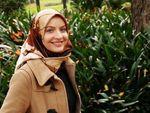 Hijab Jadi Sikap Politik Muslimah Asal Australia yang Bersuami Pria Aceh Ini