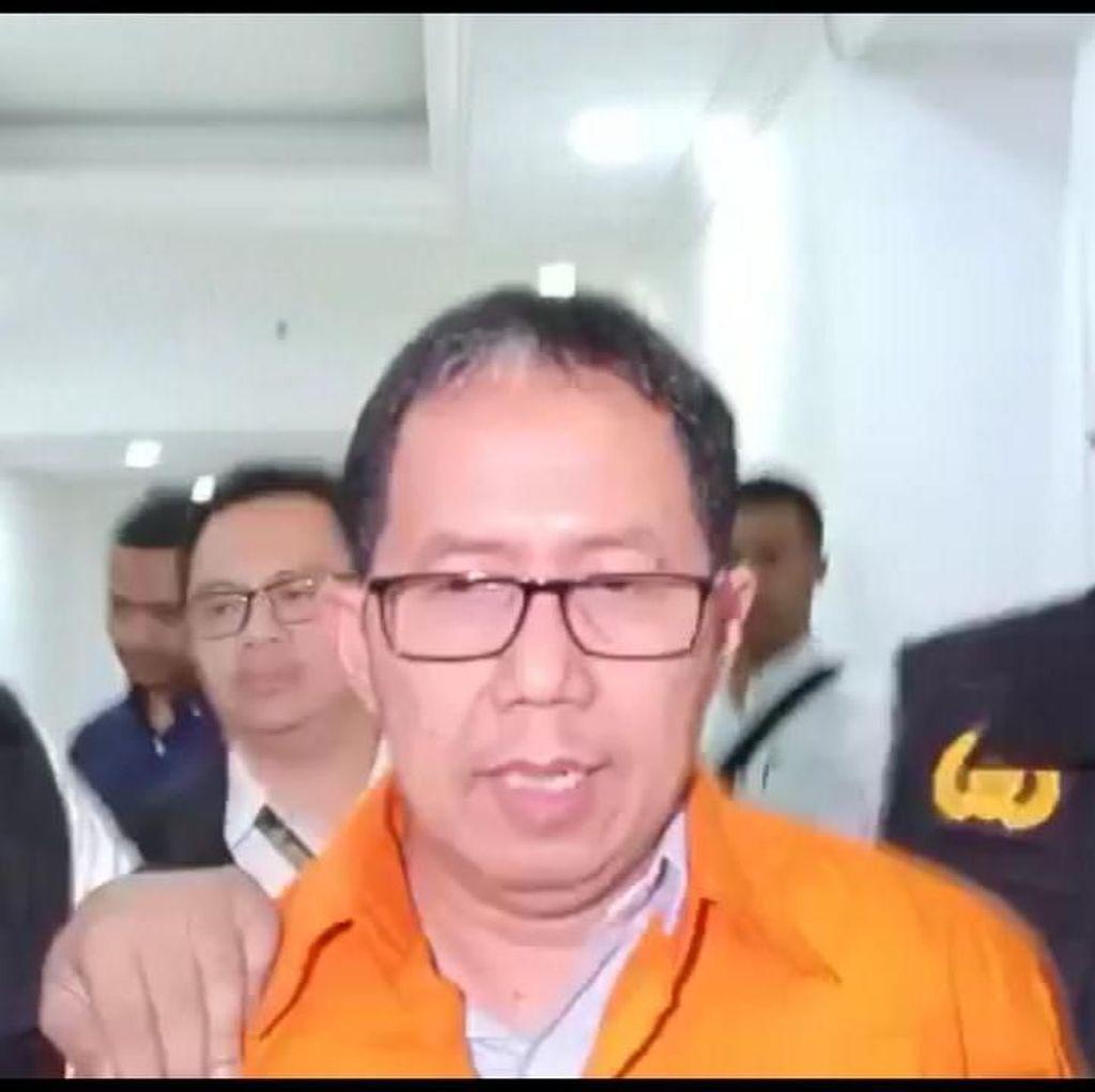 Video: Jokdri dan Rompi Oranye Polda Metro Jaya