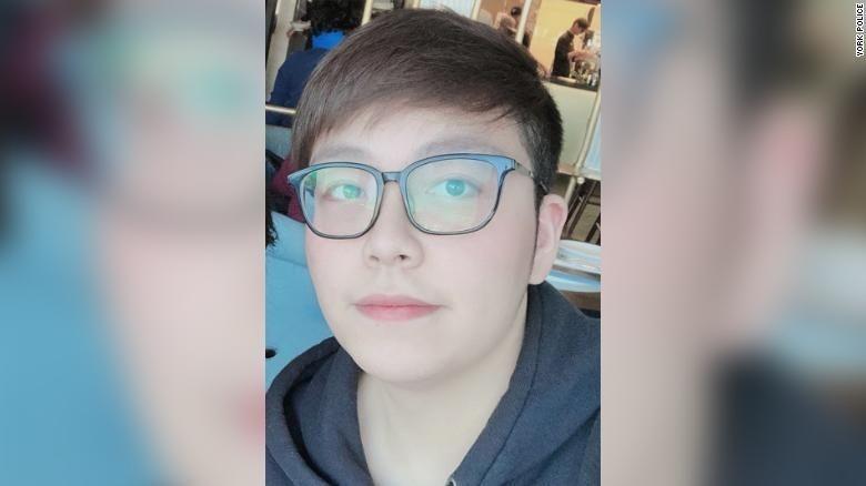 Mahasiswa China Diculik Sekelompok Pria Bersenjata di Kanada