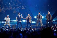 Backstreet Boys Bakal Konser di Indonesia, Catat Tanggalnya