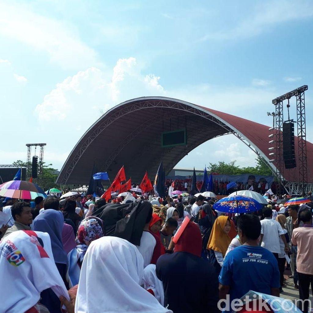 TKN Klaim Dumai Jadi Basis Pendukung Jokowi-Maruf Terbesar di Sumatera