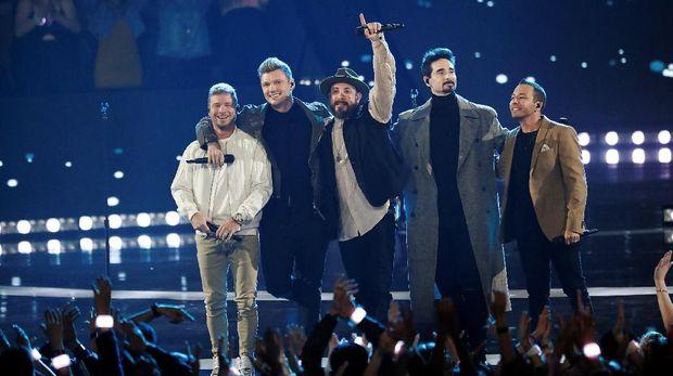 Westlife Vs Backstreet Boys Konser di RI, Tonton yang Mana?