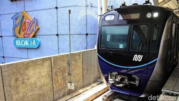Catat! Ini Tempat Nonton Film Asyik di Sepanjang MRT Jakarta