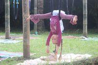 Bali Spirit Festival: Olahraga Yoga Sambil Berlibur