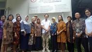 Bos Sido Muncul Ajak Donatur Perluas Rumah Singgah Penderita Kanker