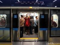 Fakta di Balik Tarif MRT Lebak Bulus-Bundaran HI Rp 14.000