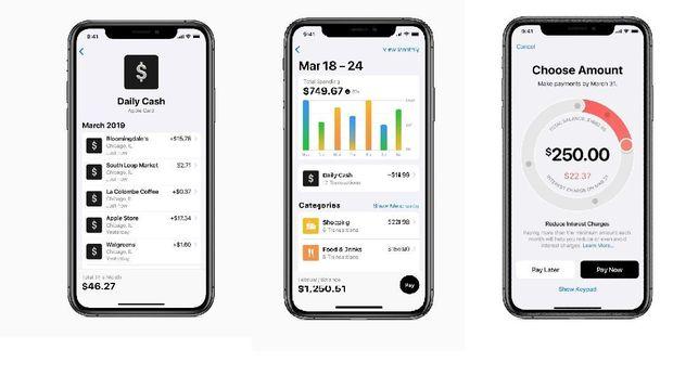 Layanan Kartu Kredit Apple Bikin Pengguna Untung Banyak