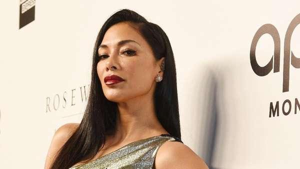Dua Lipa, Aaliyah Massaid, Nicole Scherzinger hingga Heidi Klum