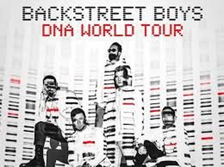 Foto: Backstreet Boys