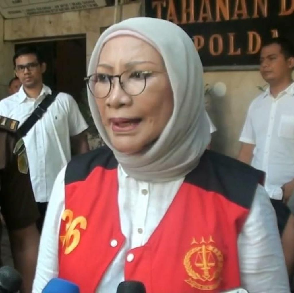 Ratna Sarumpaet Siap Hadapi Kesaksian dengan Tenang di Persidangan