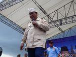 Prabowo: Kalau Merasa Tua Tiba-tiba Saya Lihat Mahathir Jadi PM Usia 93 Tahun