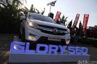 Glory 560