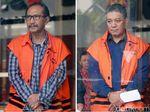 KPK Periksa Dua Hakim Nonaktif PN Jaksel