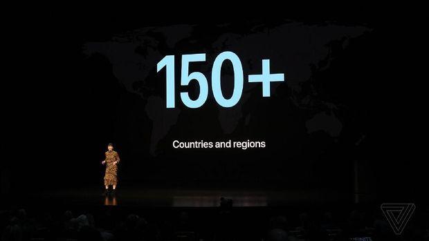 Serius di Industri Game, Apple Investasi Rp 7 Triliun