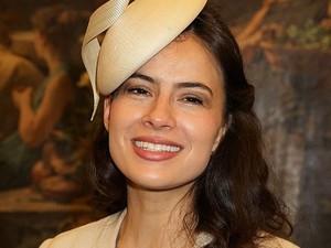 Aktris yang Nikahi Keluarga Kerajaan Inggris Ikut Bicara Soal Meghan Markle