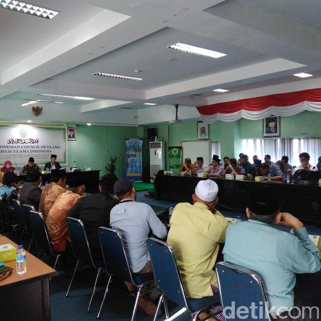 Sebelum Diskusikan Fatwa, MUI Mengaku Sudah Jajal Main PUBG
