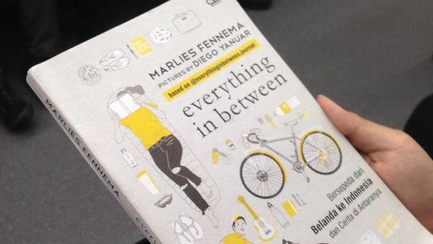 Rekomendasi Buku Akhir Pekan Ini