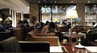 SilverKris Lounge (Wahyu/detikcom)