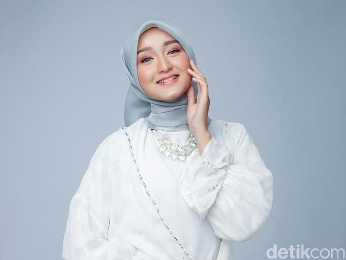 Fadila Yahya, juara Sunsilk Hijab Hunt 2018. Foto: Zaky Akbar