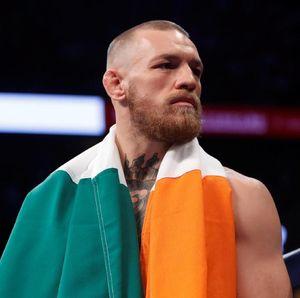 Conor McGregor Kecam Kematian George Floyd