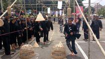 Hidupkan Interaksi Budaya di Pekan Kebudayaan Nasional