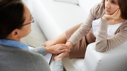 Bentuk Dukungan yang Bisa Diberikan untuk Penyandang Diabetes
