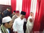 Kampanye di Lhokseumawe, Jokowi Sapa Warga Pakai Bahasa Aceh