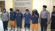 Pencuri Kayu Manis di Temanggung Tertangkap Usai Kuliti 96 Pohon