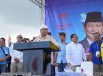 Prabowo Janji Kejar Koruptor yang Tak Kembalikan Uang Negara