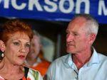 Parpol Sayap Kanan Australia Cari Dana ke AS Untuk Perlunak UU Senjata
