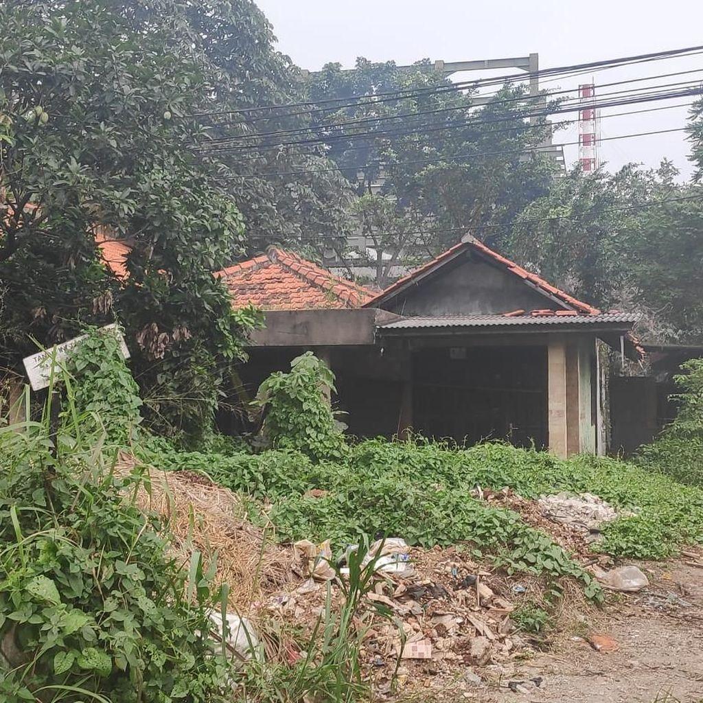 Penampakan Rumah di Depok yang Digerebek Polisi karena Ada Jeritan