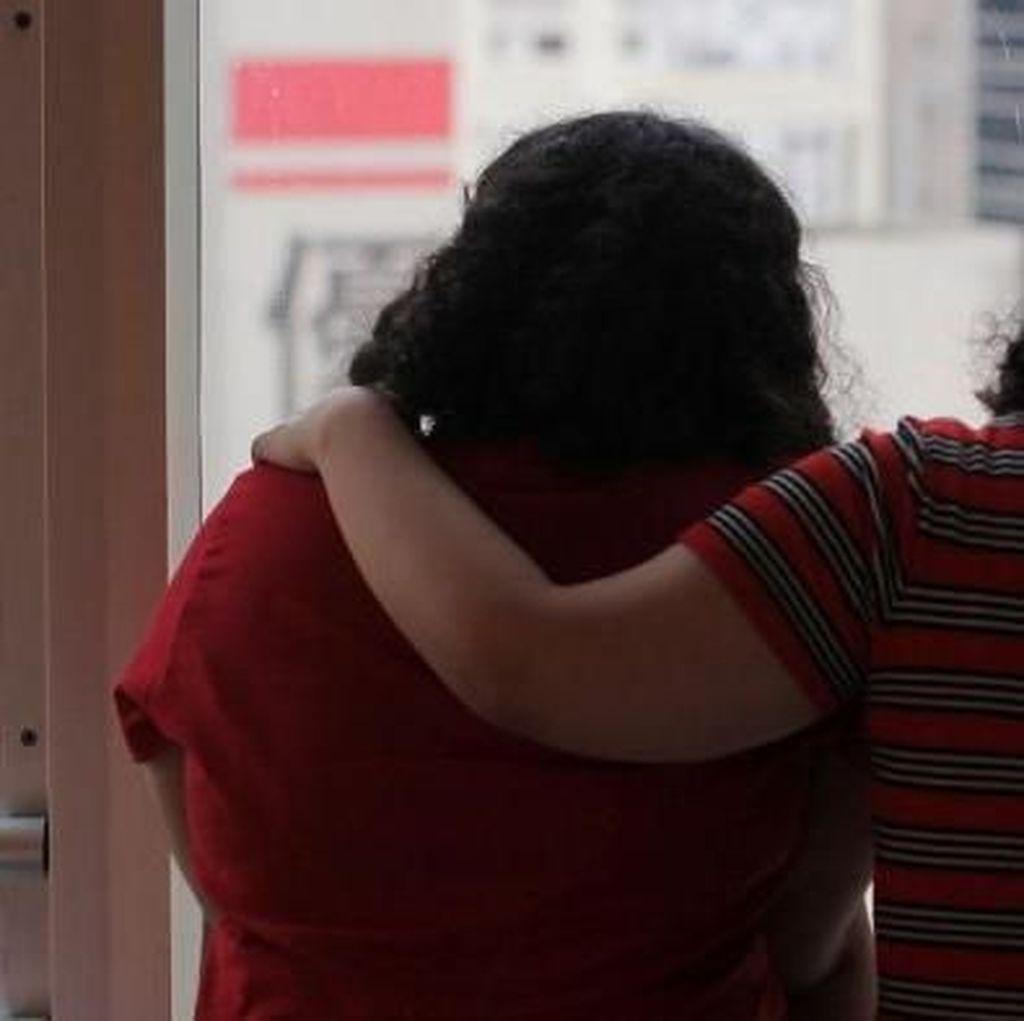 Setelah Bersembunyi di Hong Kong, Dua Warga Saudi Dapat Suaka