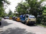 TPST Piyungan Ditutup, Jasa Pengangkut Keluhkan Penumpukan Sampah