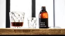 Ini Cara Menyeduh Kopi Cold Brew yang Praktis dan Mudah