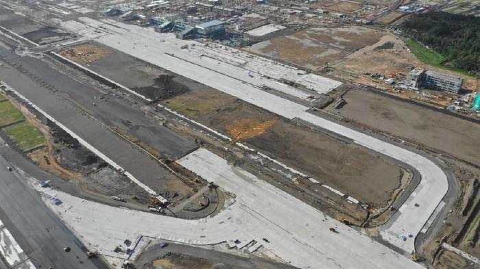 Nasib Adisutjipto Setelah Bandara Kulon Progo Beroperasi