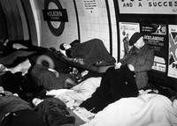 MRT London tertua