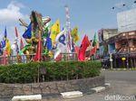 Jokowi akan Kampanye Akbar di Dumai Riau Sore Ini