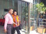 KPK Tahan Hakim PN Semarang Lasito Tersangka Suap