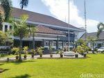 Pelantikan Bupati Ditunda, Pemkab Ciamis akan Kirim Surat ke Ridwan Kamil