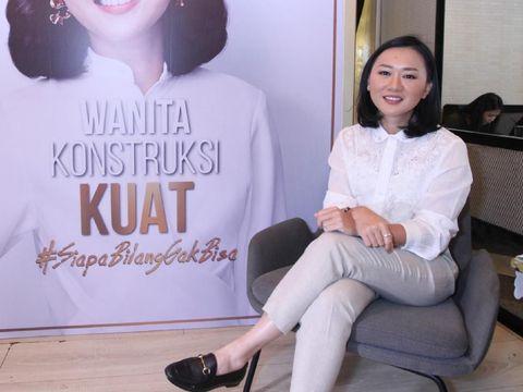 Ini Silvia Halim, Perempuan di Balik Kesuksesan MRT Jakarta