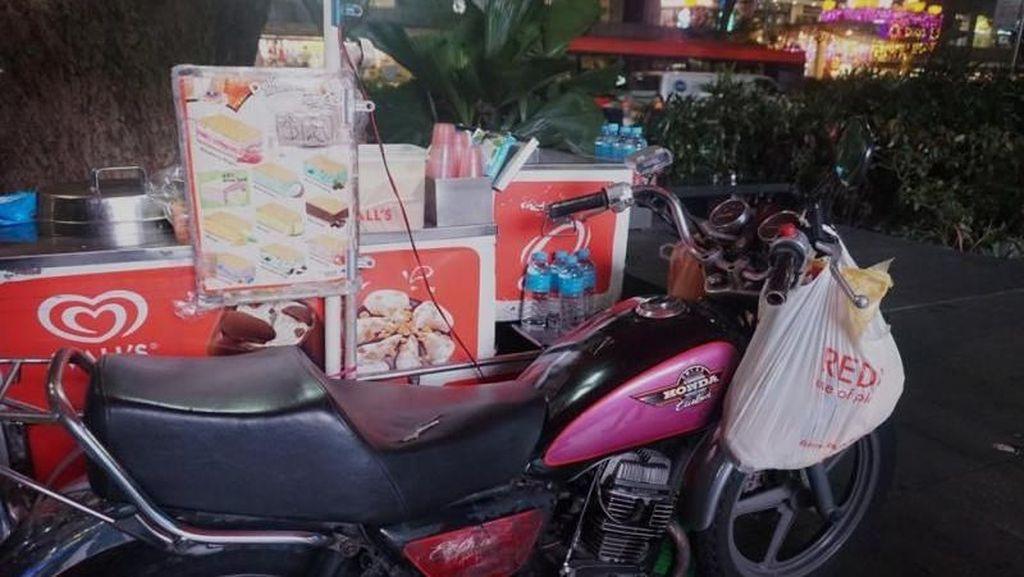 Liburan di Singapura, Harus Coba Es Krim Ini