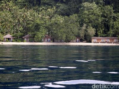 Alasan Investor Asing Ramai Serbu Halmahera Selatan Bangun Resor