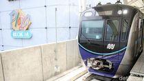 Sebulan Operasi, MRT Angkut 82.615 Penumpang Per Hari