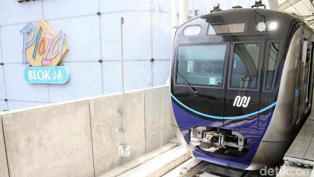 Berusia 492 Tahun, Jakarta Punya Infrastruktur Tanpa Utang dan MRT