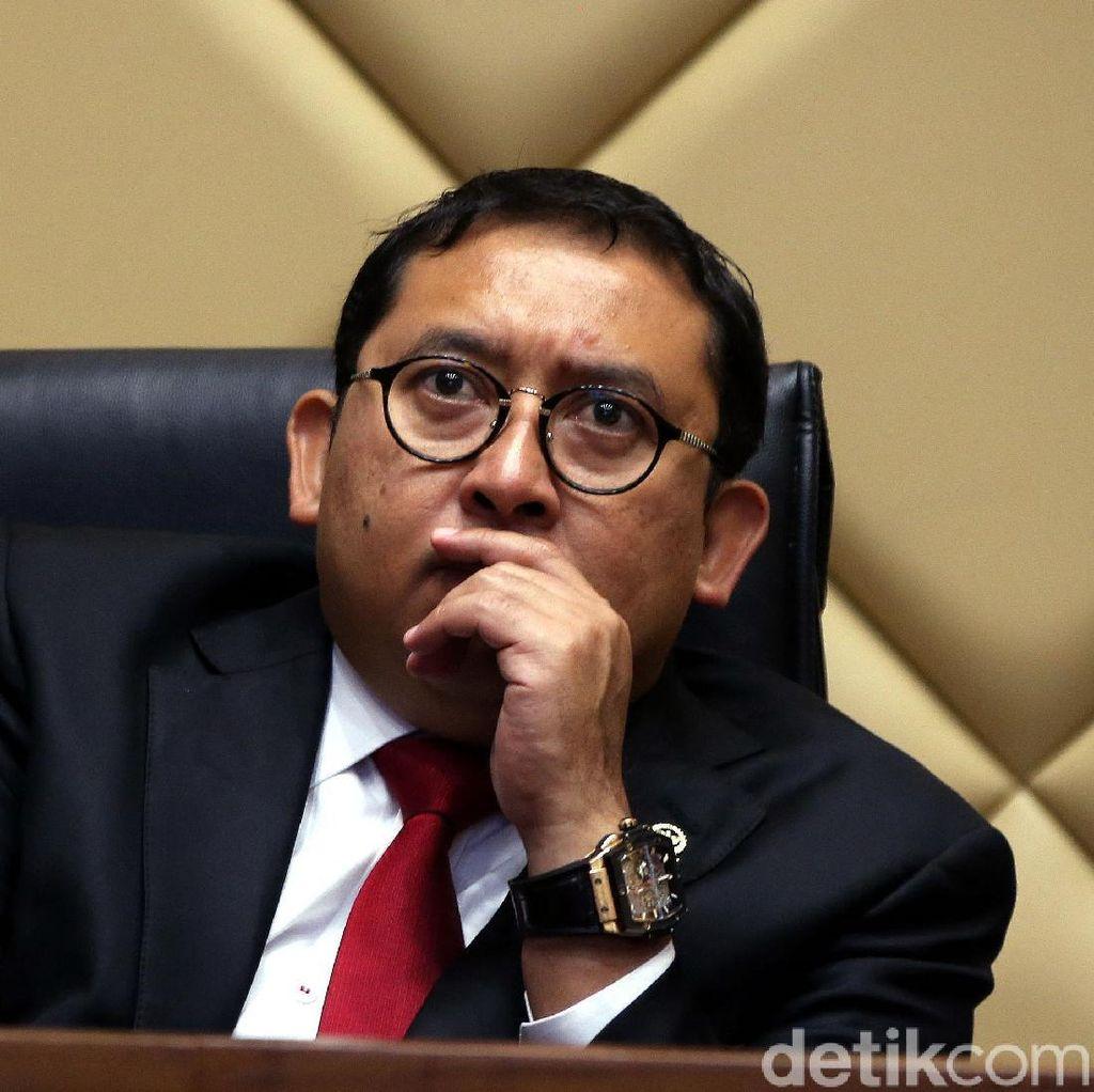 Ungkit 17,5 Juta DPT Ganda, Fadli Zon: KPU Harus Perbaiki Data Itu